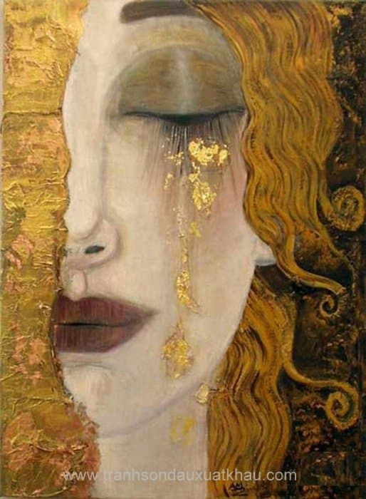 Golden Tears